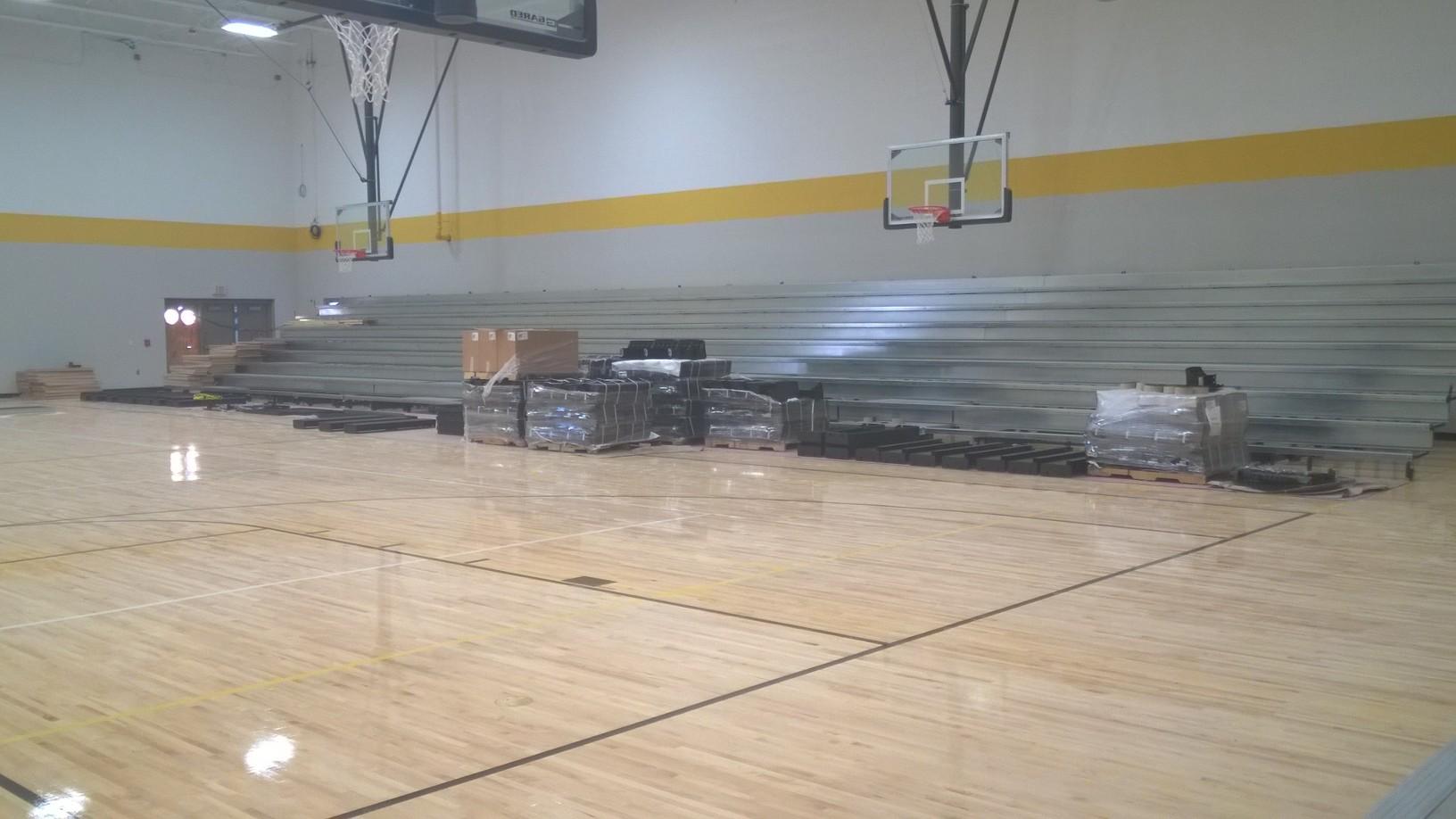 HPI Gymnasium