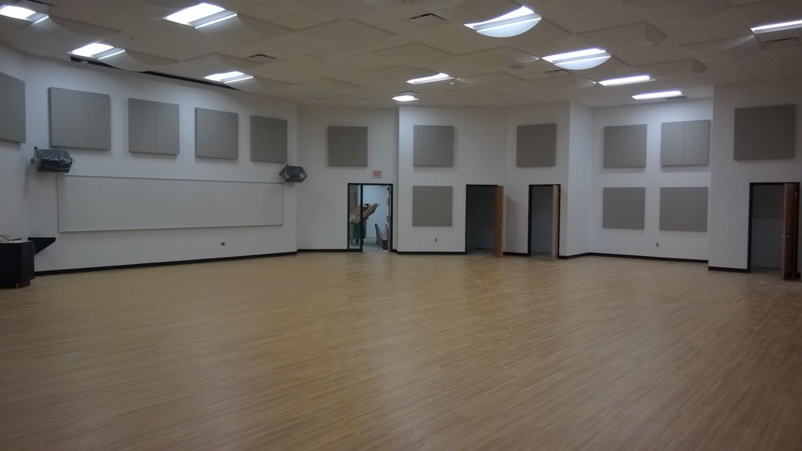 HPI Band Room