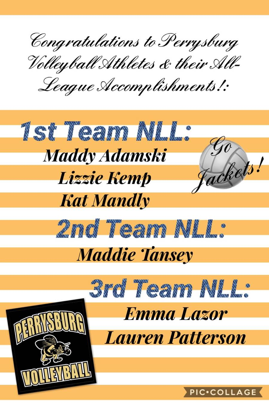 All-NLL Honors 2018