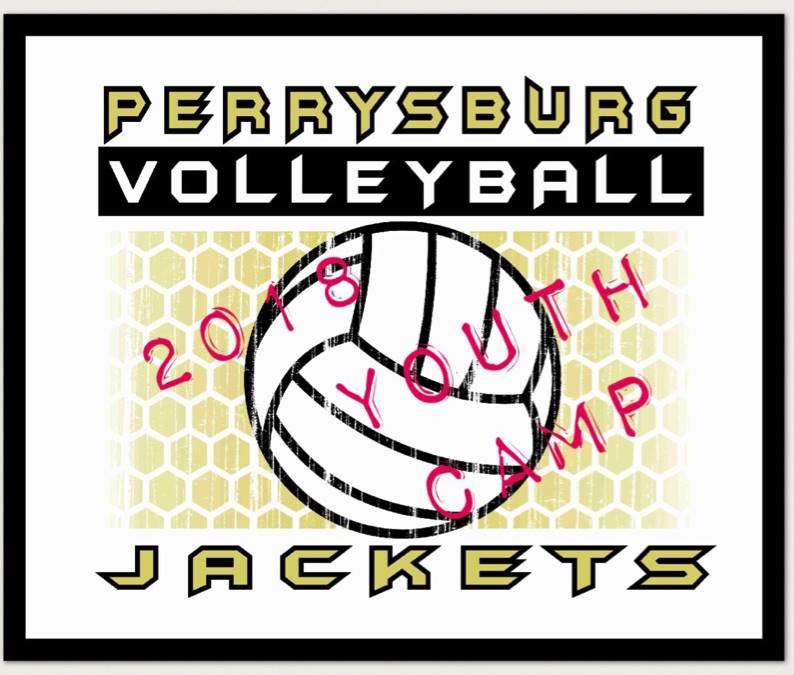 Youth Camp 2018 at Perrysburg