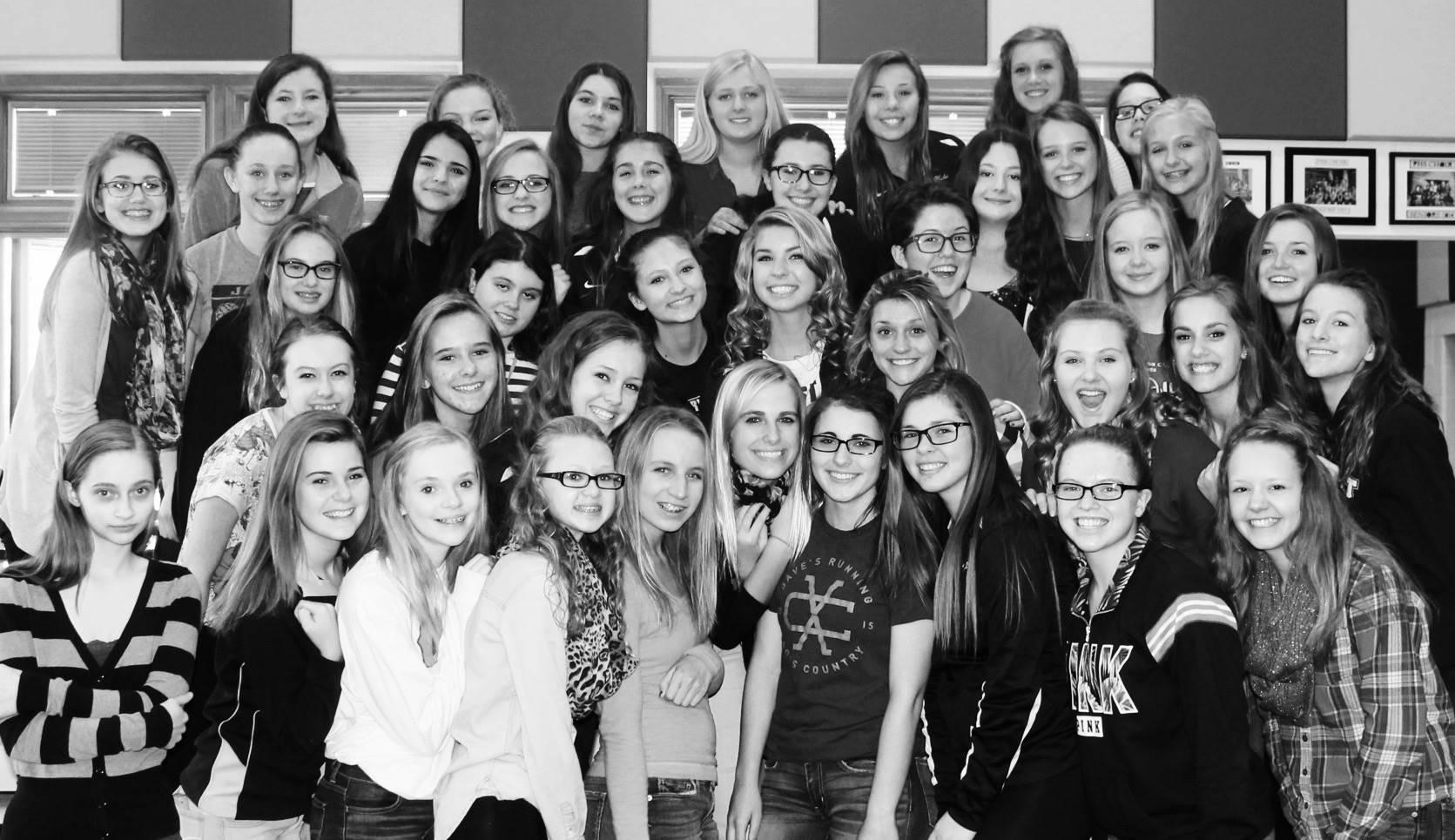 Women's Chorus 2015