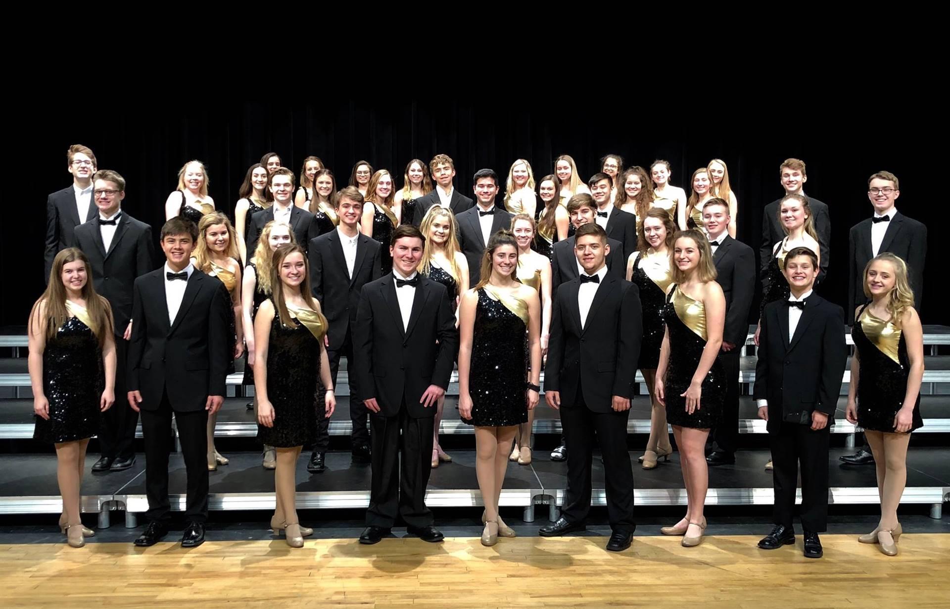 Show Choir 2017