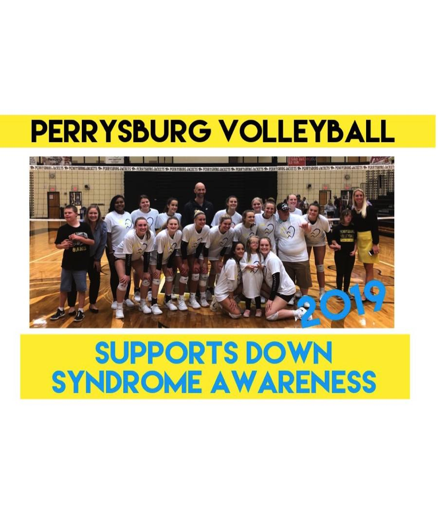 2019 Down Syndrome Awareness Night at PHSVB!