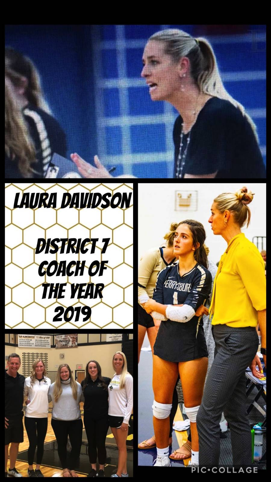 Coach of the Year 2019