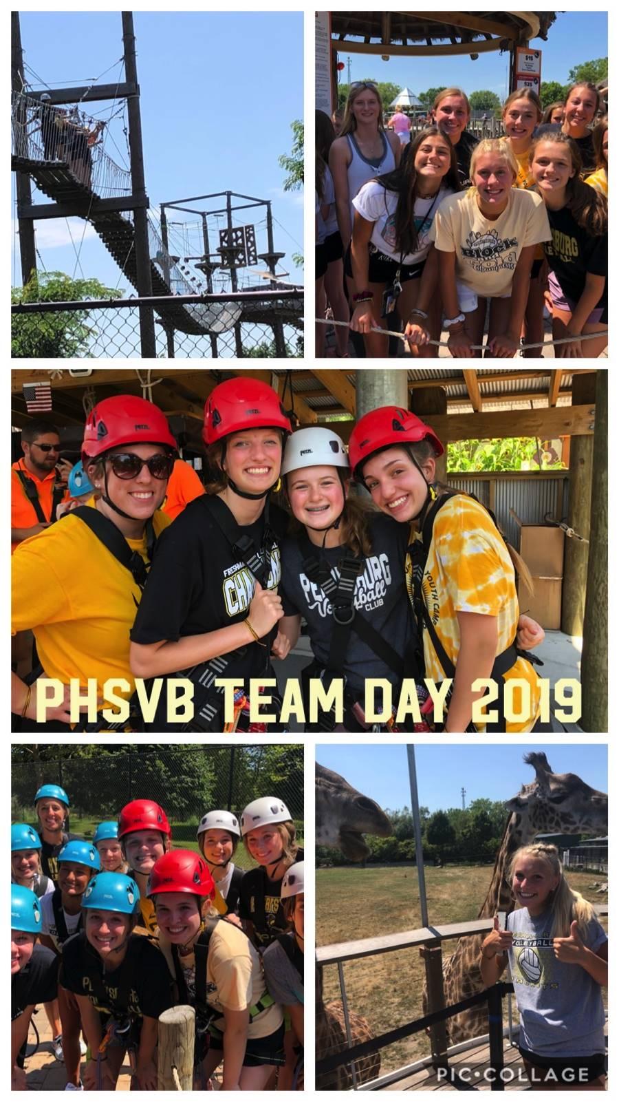 Team Day 2019