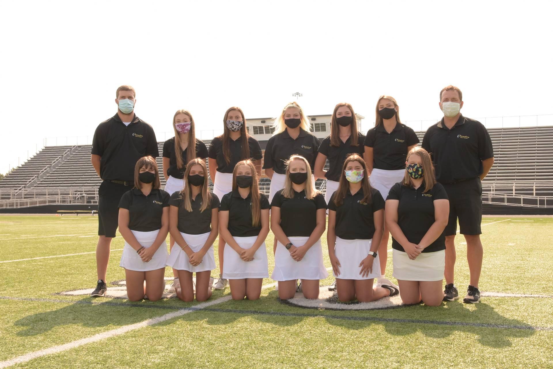 PHS Girls Golf