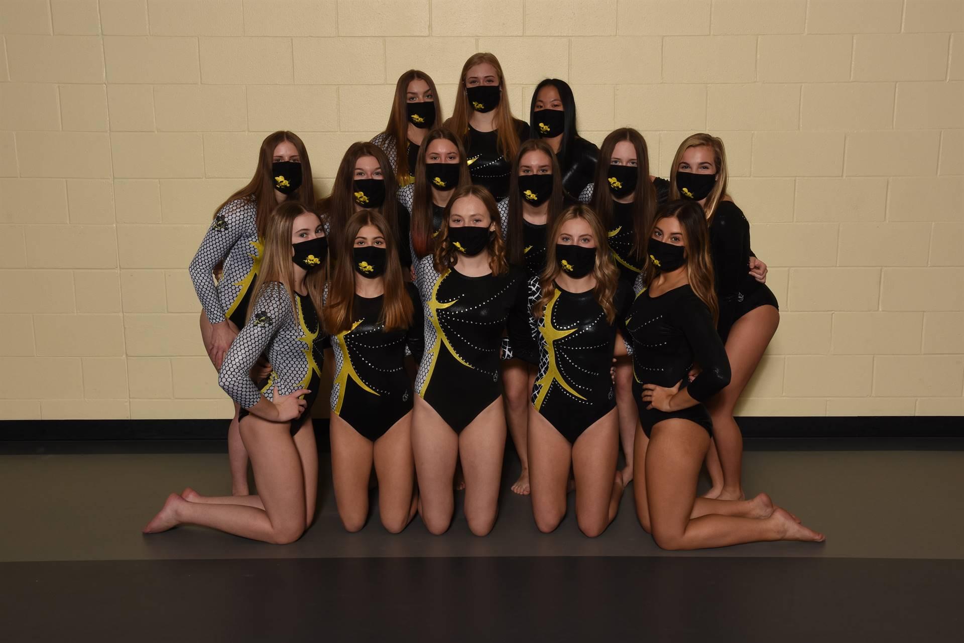 PHS Gymnastics