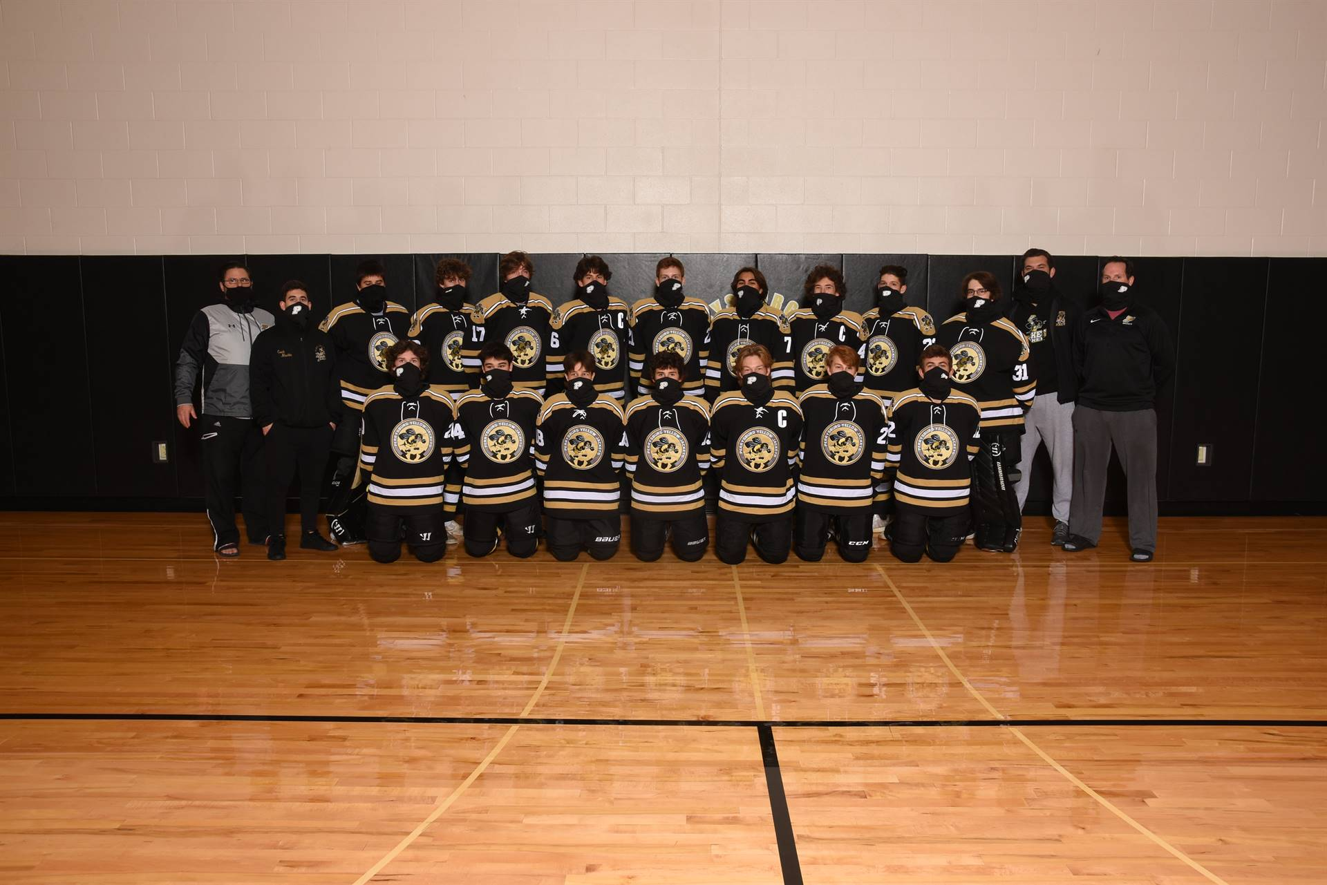 PHS Hockey